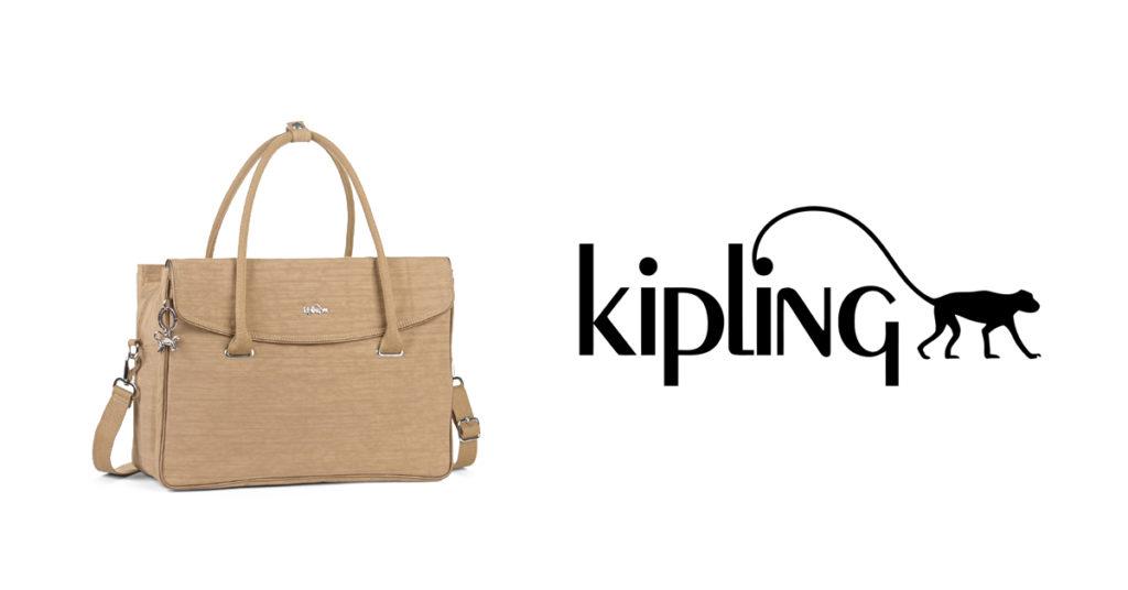 Integral Repulsión pasar por alto  Kipling - Colección Primavera 2016 - Legalmente en taco 12